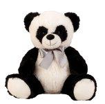 Panda-Bär h=50cm (sitzend:35cm)