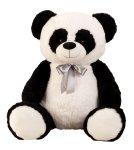 Panda-bear h=100cm (sitting 65cm)