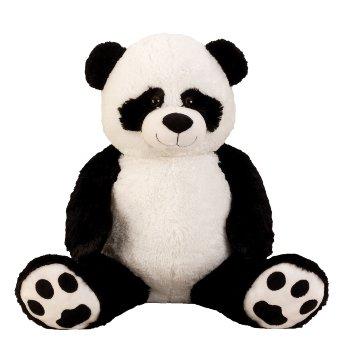 Panda-Bär h=100cm sitzend