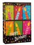 """Geschenktüte XXL """"Happy Birthday"""""""