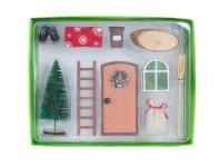 Wichtel Tür Set 10-teilig in PVC-Box