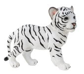 Tiger white h=26cm w=30cm