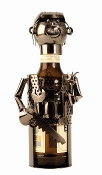 """Bier-Flaschenhalter """"Mechaniker"""" (0,33l)"""