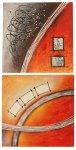 Bild 'Art-Design' handgemalt