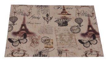 Platzset 'Paris' 30cm x 40cm