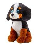 Plush Dog sitting h=70cm (XXL)