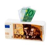 "Money Box ""1000 Euro"" h=7cm w=15,5cm"