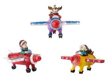 Weihnachtsflieger Frohe Weihnachten