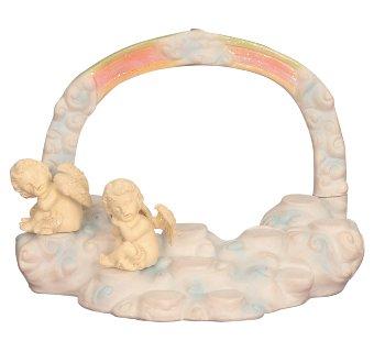 Cloud-platform 24x17cm for angel