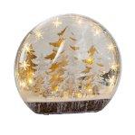 Christmas LED agrylic decoration