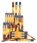 incense sticks opium, 10pcs/pack