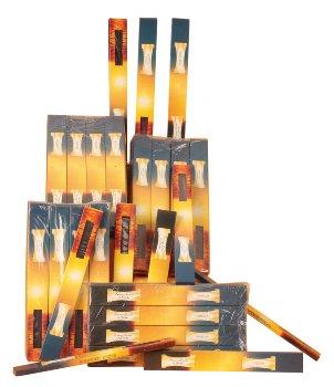 incense sticks lemon, 10pcs/pack