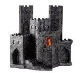 Castle for decoration h=38,5cm w=40cm