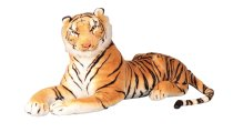Brauner Tiger l=ca.1,10m