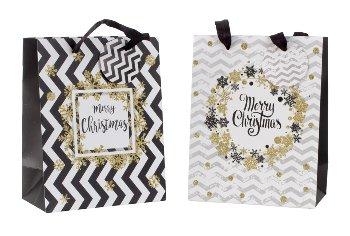 """Geschenktüte """"Merry Christmas"""" m."""