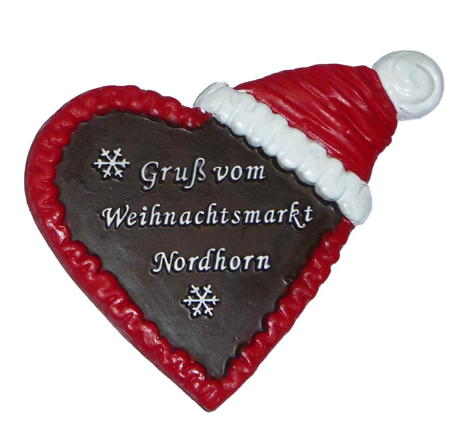 Weihnachtsmarkt Nordhorn